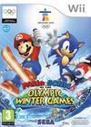 Mario y Sonic en los Juegos Olímpicos de Invierno para Wii