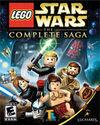 Lego Star Wars: The Complete Saga para Ordenador