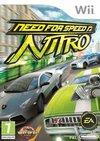 Car�tula oficial de de Need for Speed Nitro para Wii