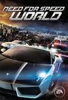 Car�tula oficial de de Need for Speed World Online para PC