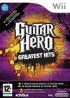 Guitar Hero: Greatest Hits para Wii