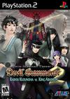 Shin Megami Tensei: Devil Summoner 2: Raidou Kuzunoha vs. King Abaddon para PlayStation 2