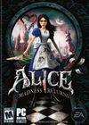 Car�tula oficial de de Alice: Madness Returns para PC