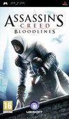 Assassin's Creed Bloodlines para PSP