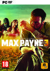 Max Payne 3 para Ordenador