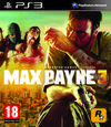 Max Payne 3 para PlayStation 3