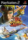 Car�tula oficial de de Jak and Daxter: The Lost Frontier para PS2