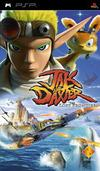 Car�tula oficial de de Jak and Daxter: The Lost Frontier para PSP