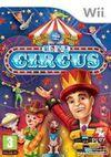 Car�tula oficial de de It's My Circus para Wii