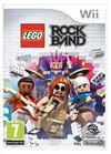 LEGO Rock Band para Wii