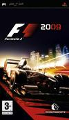 F1 2009 para PSP