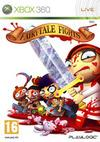 Fairytale Fights para Xbox 360