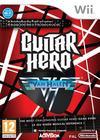 Guitar Hero: Van Halen para Wii