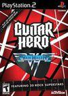 Guitar Hero: Van Halen para PlayStation 2