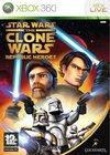 Star Wars: The Clone Wars Hroes de la Repblica para Xbox 360