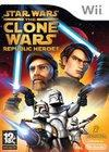 Star Wars: The Clone Wars H�roes de la Rep�blica para Wii