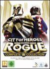 Car�tula oficial de de City of Heroes: Going Rogue para PC