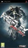 MX vs. ATV. Reflex para PSP