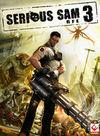 Car�tula oficial de de Serious Sam 3: BFE para PC