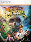 Car�tula oficial de de The Secret of Monkey Island: Special Edition XBLA para Xbox 360