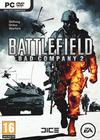Car�tula oficial de de Battlefield: Bad Company 2 para PC