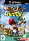 Mario Power Tennis para GameCube