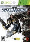 Warhammer 40.000: Space Marine para Xbox 360