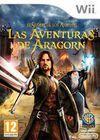 El Señor de los Anillos: Las aventuras de Aragorn para Wii