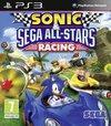 Sonic and SEGA All-Stars Racing para PlayStation 3