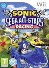 Sonic and SEGA All-Stars Racing para Wii