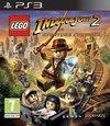 LEGO Indiana Jones 2 para PlayStation 3