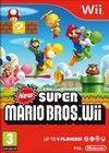 New Super Mario Bros. Wii para Wii