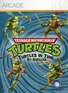 Teenage Mutant Ninja Turtles: Turtles In Time Re-Shelled XBLA para Xbox 360