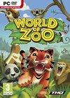 Car�tula oficial de de World of Zoo para PC