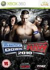 WWE SmackDown vs RAW 2010 para Xbox 360