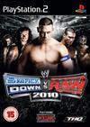 WWE SmackDown vs RAW 2010 para PlayStation 2