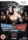 WWE SmackDown vs RAW 2010 para Wii