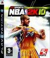 NBA 2K10 para PlayStation 3