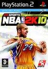 NBA 2K10 para PlayStation 2