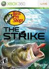 Car�tula oficial de de The Strike: Bass Pro Shop para Xbox 360