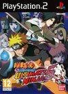 Naruto Shippuden: Ultimate Ninja 5 para PlayStation 2