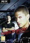 Car�tula oficial de de Prison Break para PC