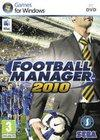 Car�tula oficial de de Football Manager 2010 para PC