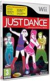 Car�tula oficial de de Just Dance para Wii