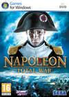 Car�tula oficial de de Napoleon: Total War para PC