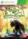 Cartula oficial de de Majin and the Forsaken Kingdom para Xbox 360