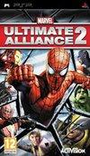 Marvel Ultimate Alliance 2 Fusion para PSP
