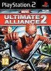 Marvel Ultimate Alliance 2 Fusion para PlayStation 2