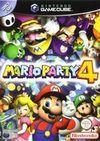Mario Party 4 para GameCube