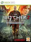 Cartula oficial de de The Witcher 2: Assassins of Kings Enhanced Edition para Xbox 360